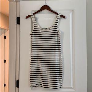 H&M Basic tank dress | size small